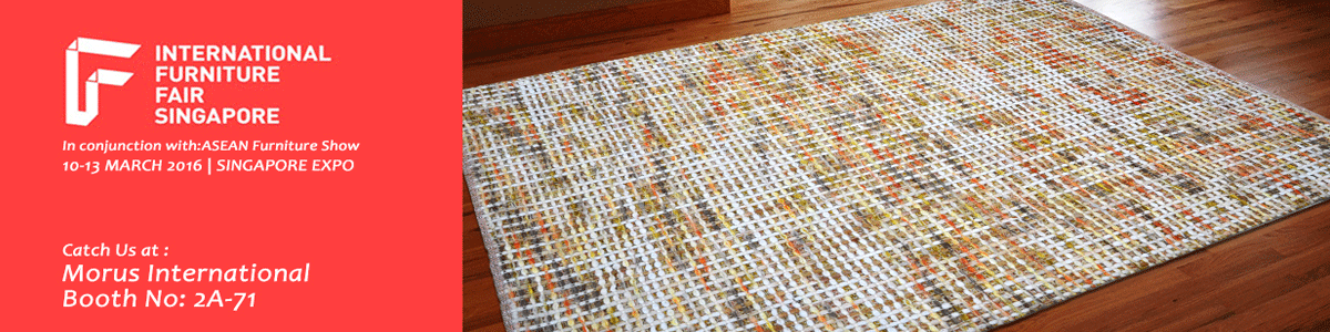 Carpet flooring that adds a sparking view to your Domicile.